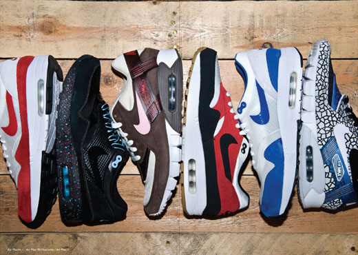 grossiste 18313 18790 Nike Sportswear Air Max Fall 2009 Preview - OG EUKicks ...