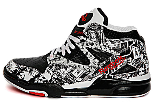 3bb87151be8 ... Rolland Berry x Reebok Pump Omni Lite  Reebok Pump Graphlite x Rolland  Berry  Reebok Classic X Rolland Berry Mens Shoes Patent Leather ...