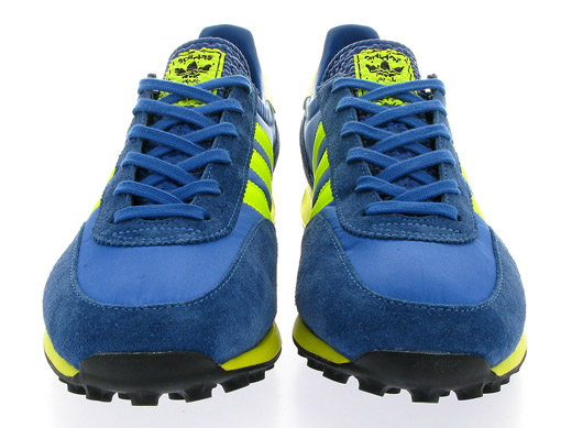 purchase cheap e0f16 0eaac adidas trx og airforce blue yellow