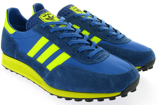 new style 46a6c 0b29c ... new style adidas originals trx air force blue og colorway c1f45 ea463