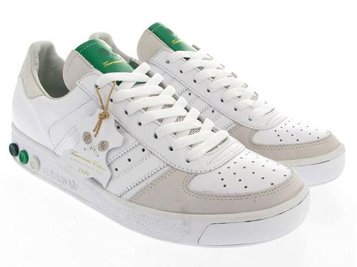 sports shoes 4694b eca30 adidas Grand Slam  Tournament Edition - OG EUKicks Sneaker M