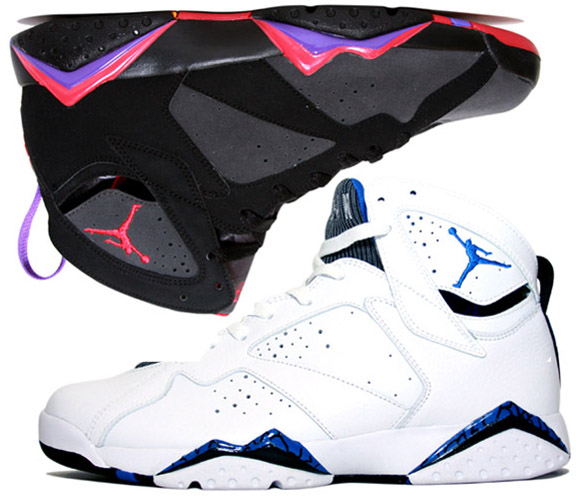 buy online d5c4e c7ca8 Air Jordan 7 Retro DMP Pack   Released Reminder - OG EUKicks Sneaker  Magazine