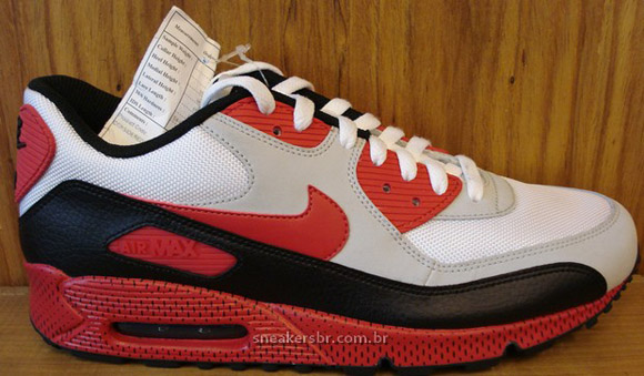 Nike Sportswear Air Max 90 | Fall 2009 Releases OG EUKicks