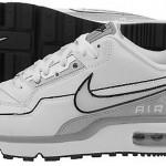 posición ganancia granja  Nike Air Max LTD