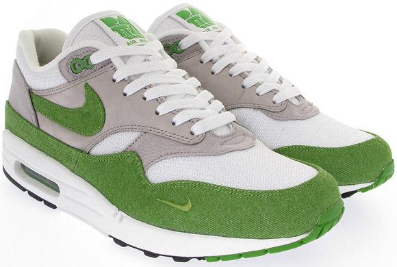 new style 67d28 e0102 Nike Air Max 1 x Patta