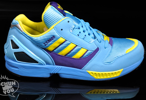 adidas originals zx 8000 aqua