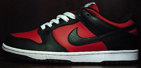 Nike Dunk Low Varsity Red White Low Varsity Red 11s  fff2dd458