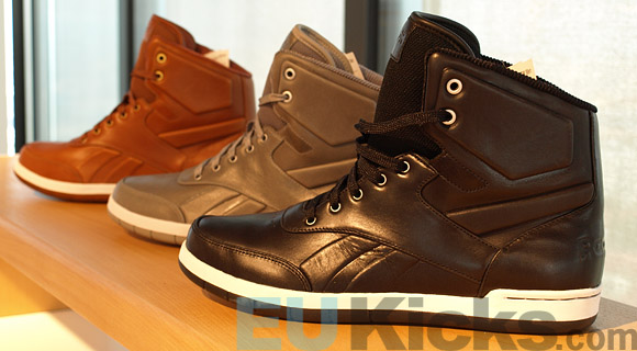 Reebok Bellington | Spring Summer 2010