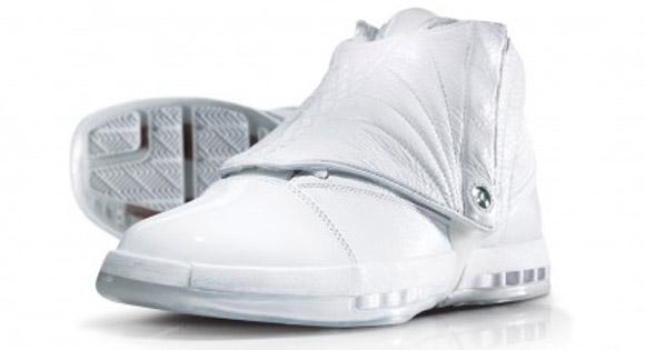e1088bd3bb3c Air Jordan XVI Retro News - OG EUKicks Sneaker Magazine