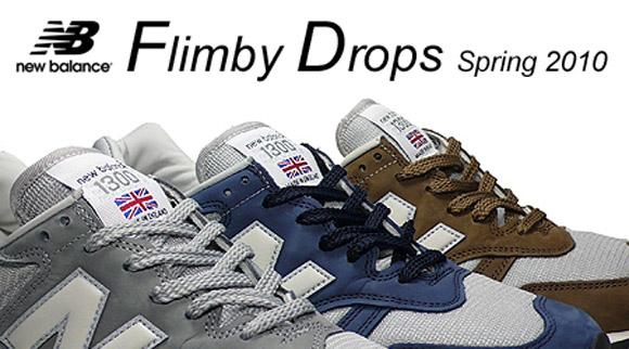 new balance 1300 flimby pack