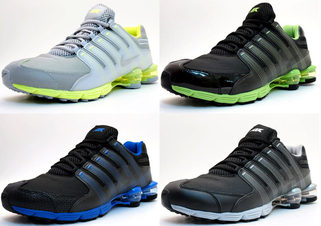 buy online 92797 0e1b0 best nike air shox nz 6b8e9 98efb
