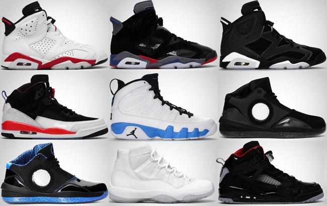 best sneakers 8eabf 294c9 Jordan Brand April   May   June 2010 Releases Update - OG EUKicks Sneaker  Magazine