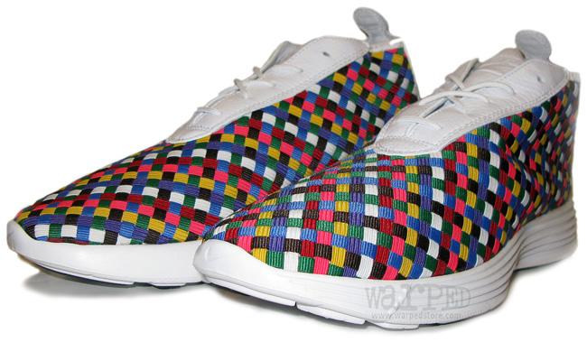 e452050b832e Nike LunarLite Woven Chukka News - EU Kicks  Sneaker Magazine