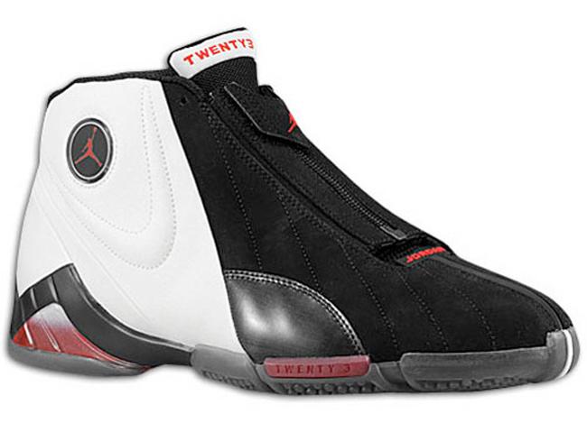 Jordan Twenty 3 33 Shoes