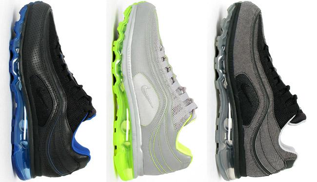 buy popular cf257 905d2 Nike Air Max 24-7