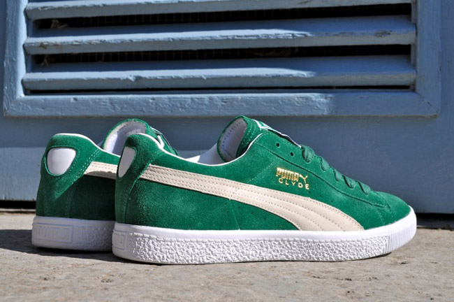 Puma Clyde Vs Puma Suede Off 76 Buy