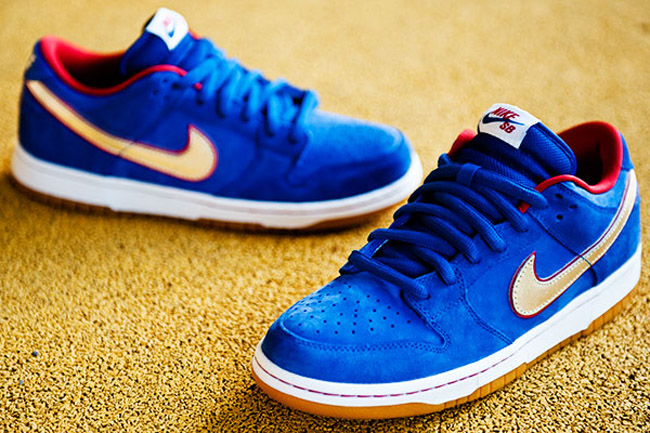 buy popular d2a88 cdc5a nike sb dunk low eric koston more pictures