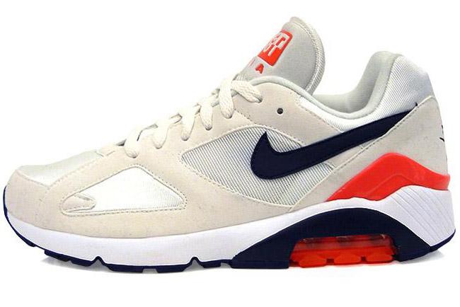 air max 180 infrared Nike ...