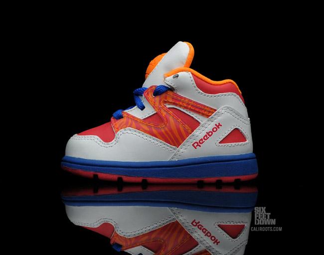 e817c94ede3 Reebok Versa Pump Omni Lite Kids - OG EUKicks Sneaker Magazine