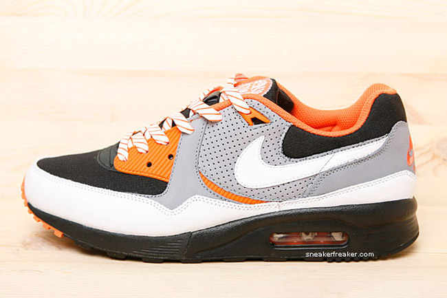 first rate aac57 f14d9 Nike Air Max Light 2010 World Cup Team Collection .