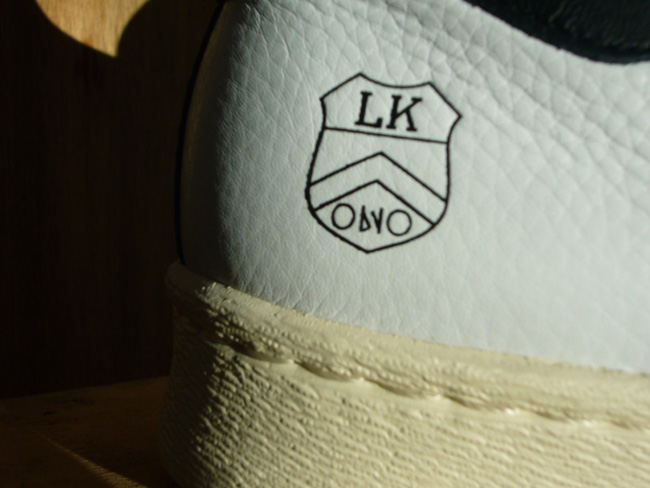 LUKER by Neighborhood x Kazuki x adidas Superstar | ObyO Fall '10