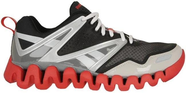 z tech reebok shoes