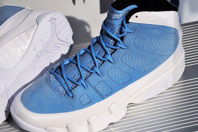 best sneakers 30b9a 3052b ... clearance air jordan 9 retro for the love of the game preview 55f03  57c3a