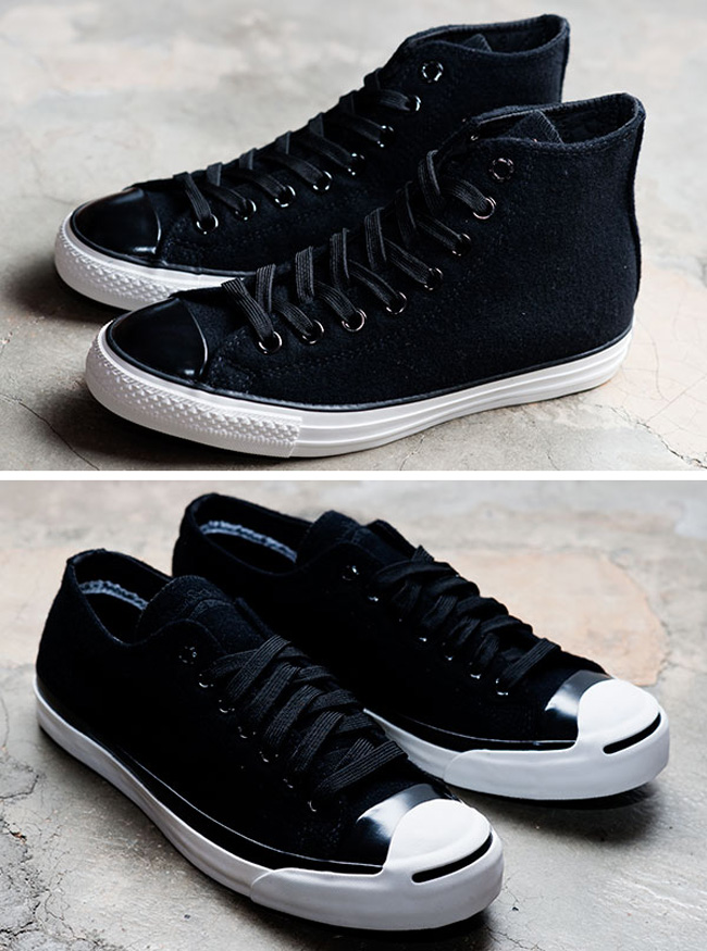 191803847b1c ... coupon code for converse chuck taylor jack purcell x woolrich feac9  804cd