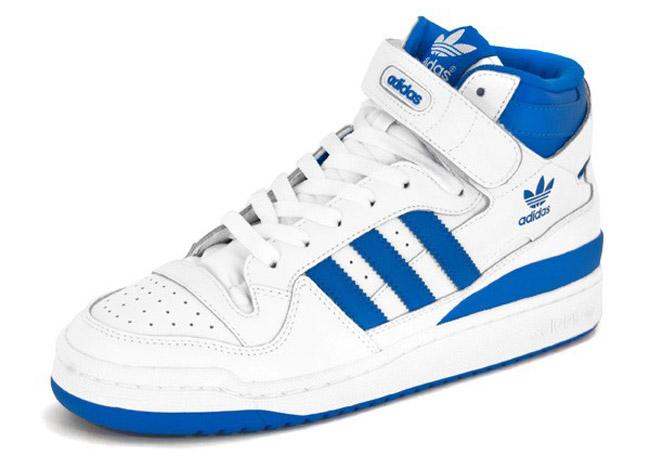 sports shoes 7594a 5a304 adidas Originals Forum Mid