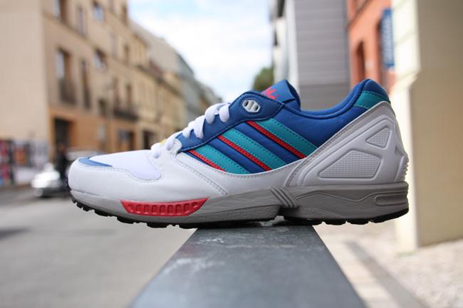 separation shoes 59e64 d4fc4 adidas ZX 5000 | Fall 2010 Release - OG EUKicks Sneaker Magazine