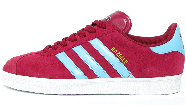 adidas gazelle blue and red Sale,up to 50% Discounts