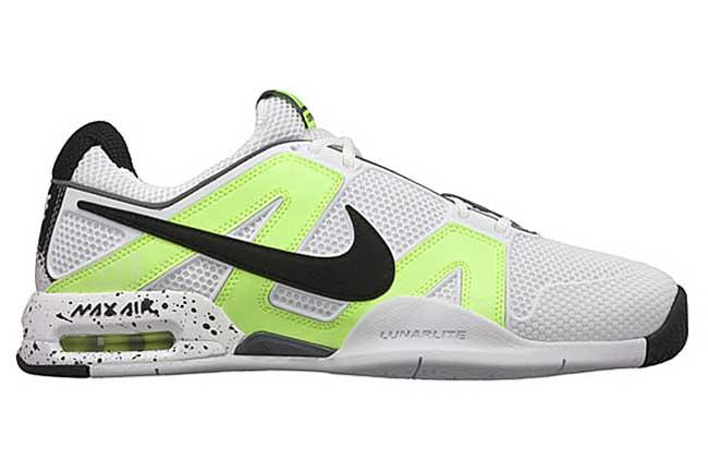 Nike Air Max Courtballistec 2.3 | WhiteLime OG EUKicks