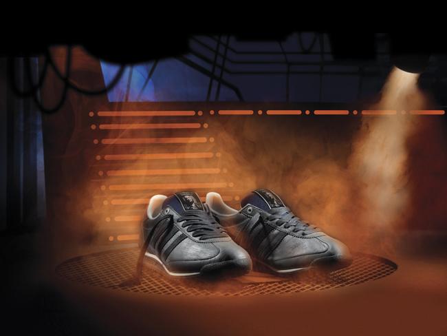 """adidas Originals SL 72 """"Han Solo"""" x Star Wars"""