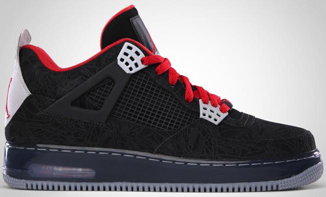 Air Jordan 4 Premier De Fusion