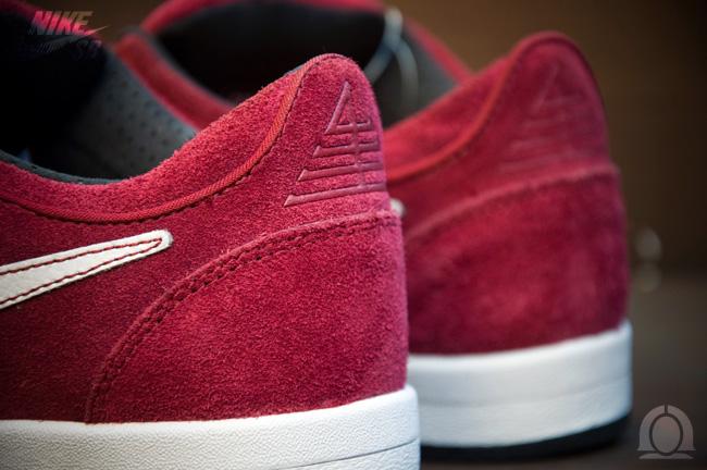pretty nice f811d b8d04 Nike SB Zoom Paul Rodriguez 4   Team Red   White - OG EUKicks Sneaker  Magazine
