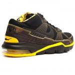 quality design 38124 ace37 Nike Air Trainer SC 2010  Troy Polamalu PE