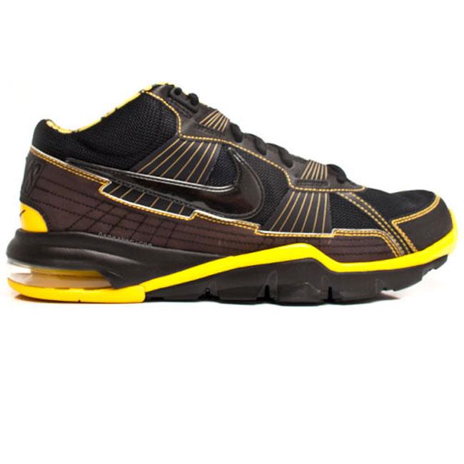 wholesale dealer 7f19e 54da0 Nike Air Trainer SC 2010  Troy Polamalu PE - OG EUKicks Sneaker Magazine