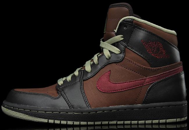 ... order air jordan 1 retro high brown red green 33233 03c9f a869d2e03
