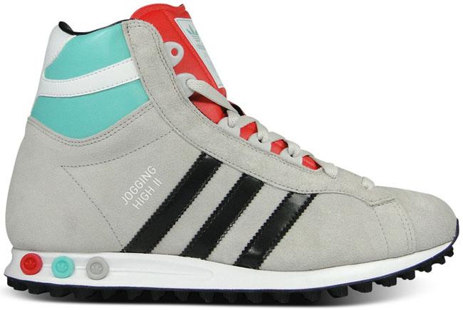 Adidas Originals HiChrome Og Jogging Red Eukicks Turquoise 3TlFK1Jc