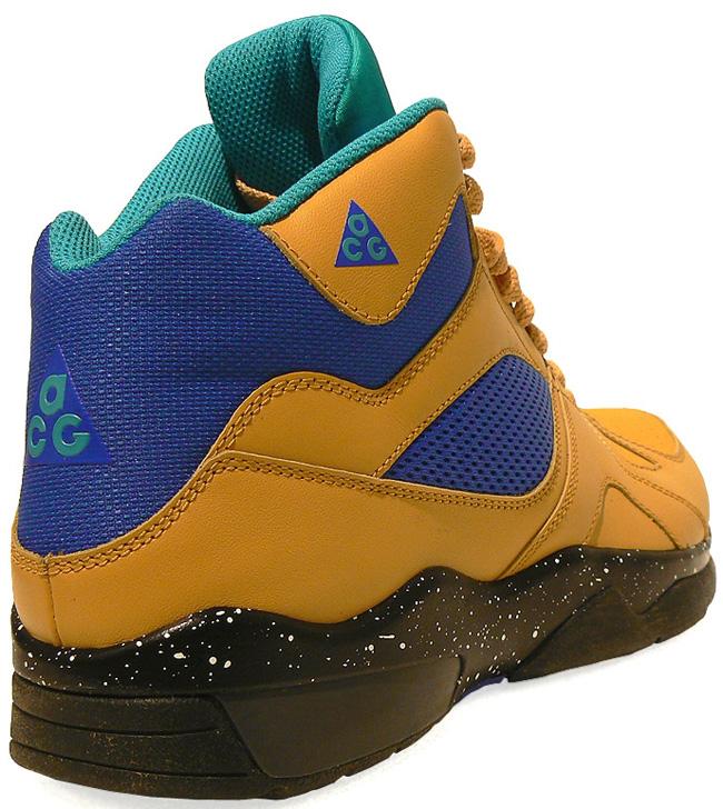 innovative design 8be1b b78f6 Nike ACG Air Escape   Twine   Mega Blue - OG EUKicks Sneaker Magazine