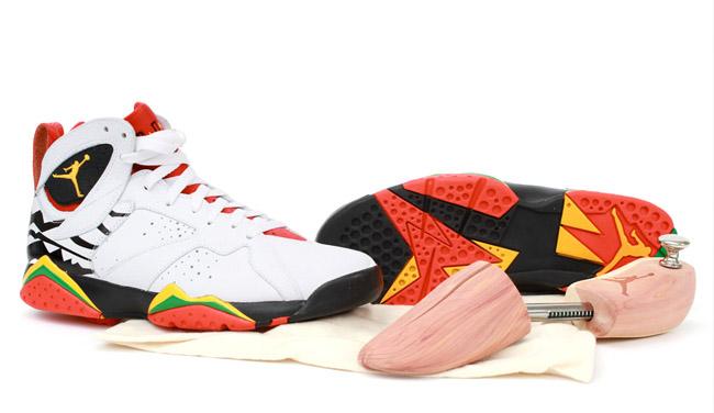 best service f23bc 8ae8d air jordan vii 7 retro premio bin 23 releasing on friday eu kicks sneaker  magazine