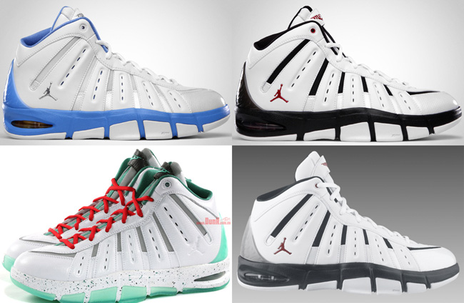 2ebfca70a46fd0 Jordan Melo M7 News - OG EUKicks Sneaker Magazine