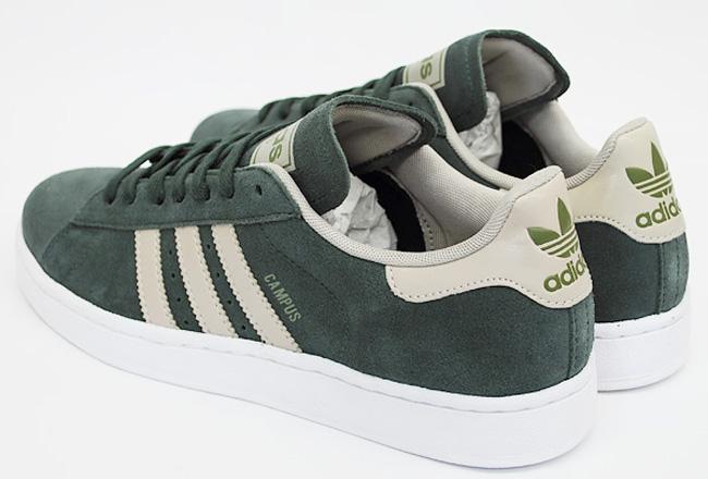 Adidas Originali Campus Ii Notizie Ue Calci: Scarpe Da Ginnastica Magazine