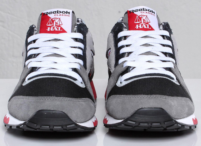 hot sale online 3f0da 74ebd Reebok GL 6000 x HAL (Highs   Lows)   Global Release - OG EUKicks Sneaker  Magazine