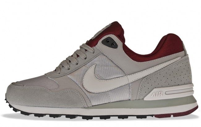 Grey Le Eu Air Kicks Burgundy Magazine Nike Medium Ms78 Sneaker qUZIwOqv