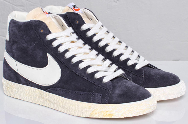 Blazer Sneaker Vintage Suede Nike Spring Hi Eu Kicks 2011 Magazine Tqw6A8wn