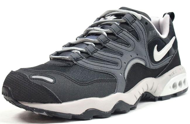 competitive price 5d27c f2edd Nike ACG Air Terra Humara  Black  Grey
