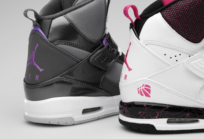 air jordan flights womens