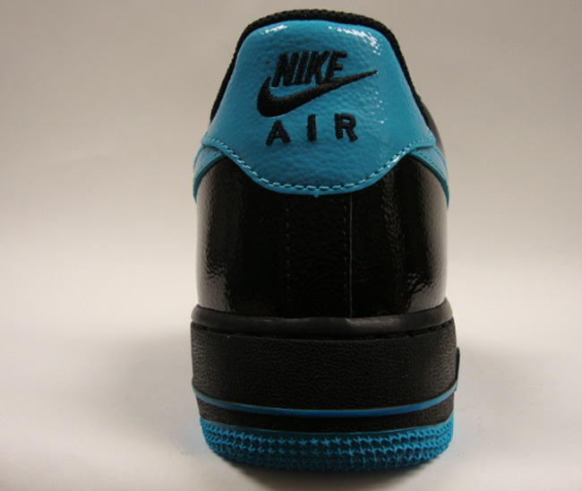 Nike Air Force 1 Cloro Negro Cloro 1 Escp e52867
