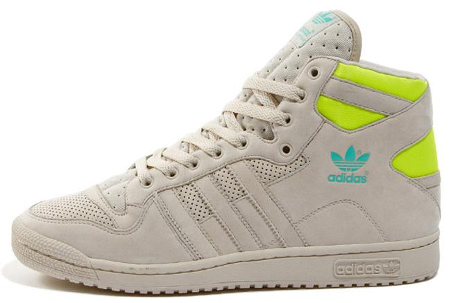 adidas Originals Decade Hi News OG EUKicks Sneaker Magazine